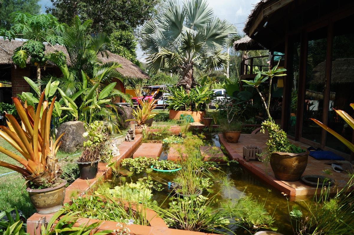 Khao lak relax resort