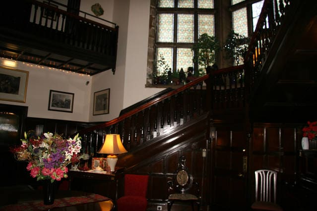 Touchwood House: Alice's Room