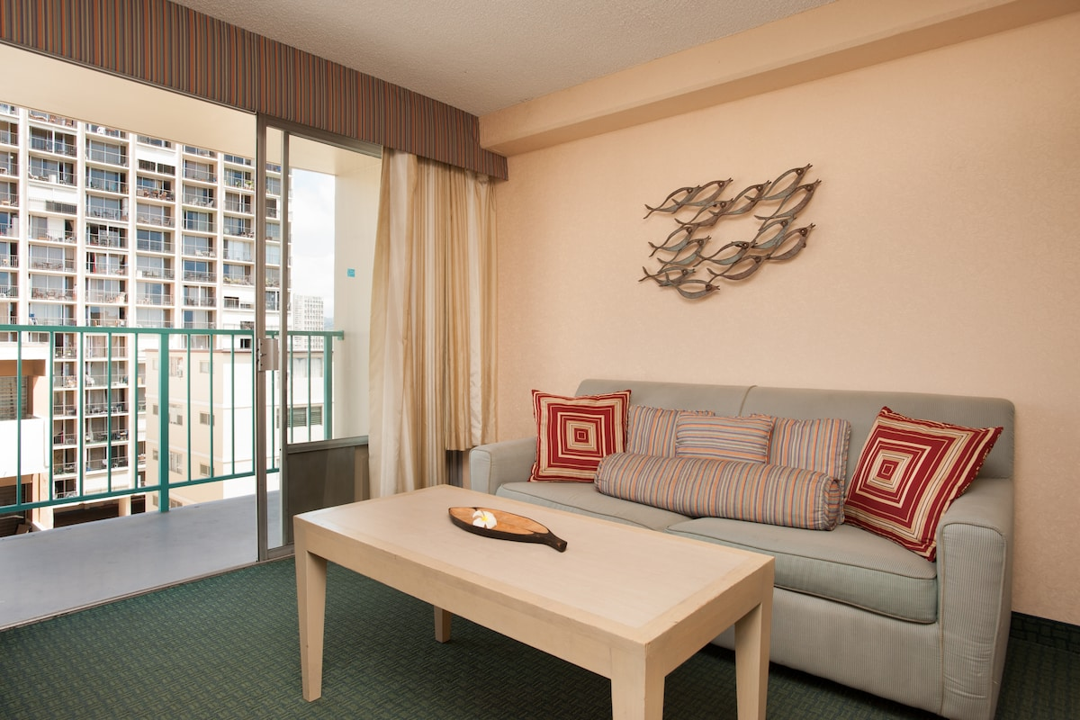 LOOK!☆CHEAPEST CONDO IN THIS HOTEL☆