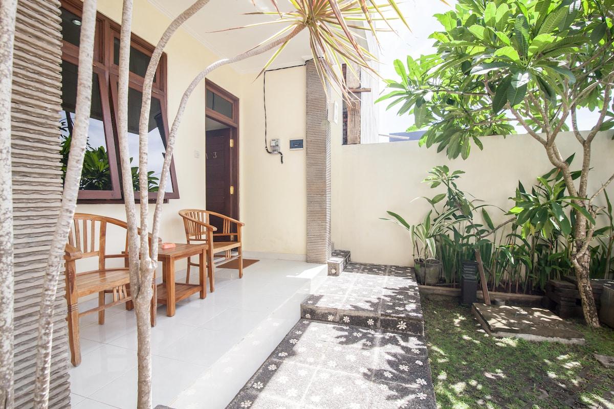 Apartment #A-3 near Balangan beach