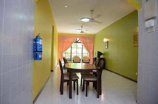 4 Room In Kuah Town, Langkawi