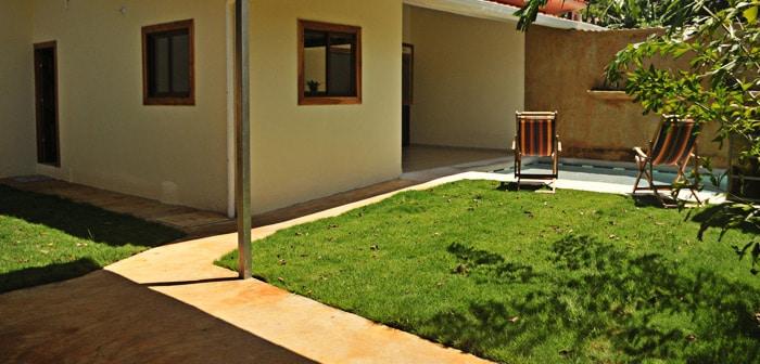 Pool House  Santa Teresa VIP