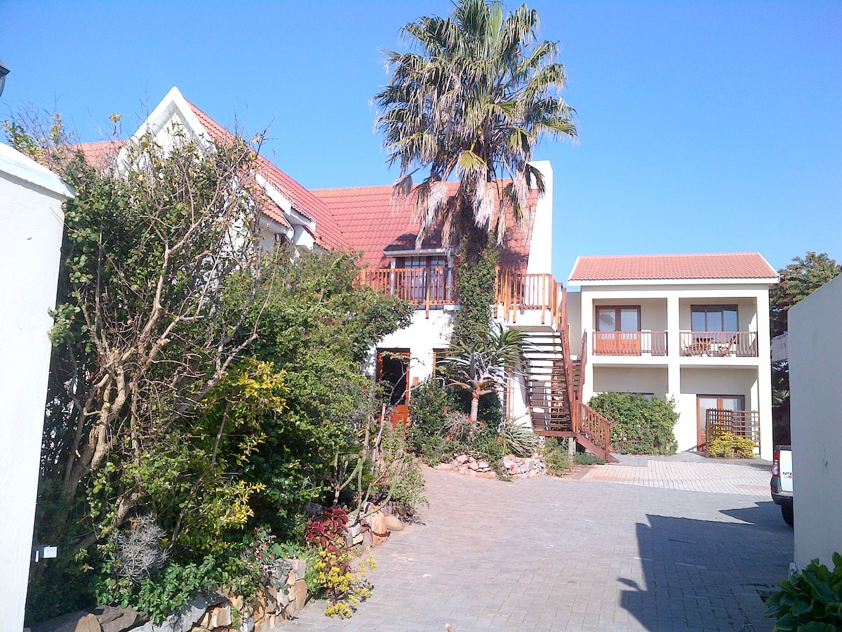 Aloe Manna Self - catering