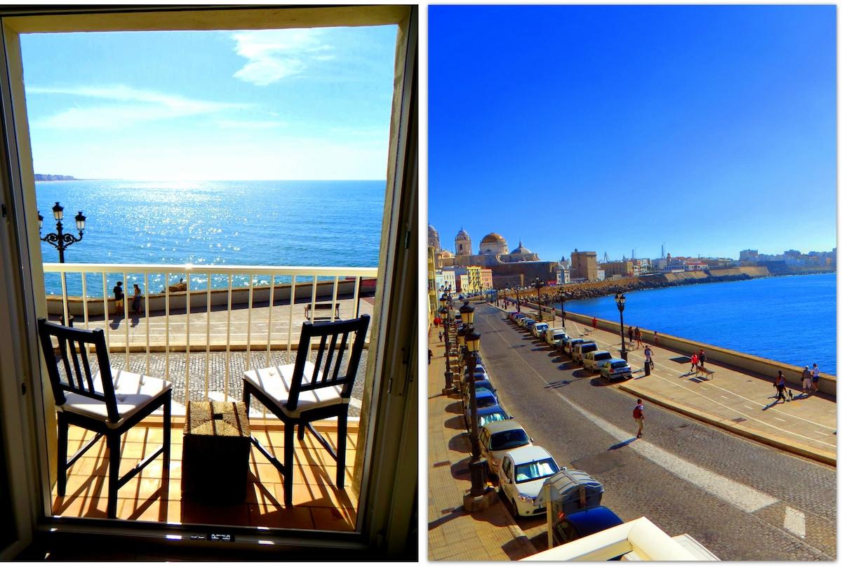 Ocean view apartment,5mins to beach