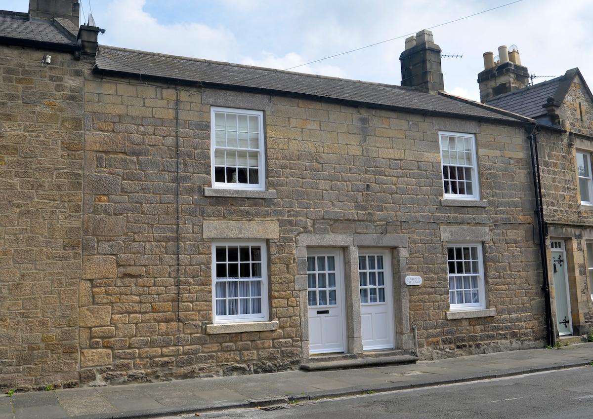 Historic cottage in Corbridge