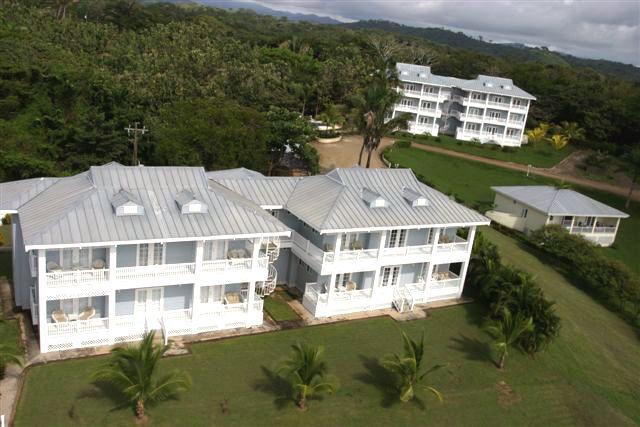 The Sanctuary Condominiums at Playa