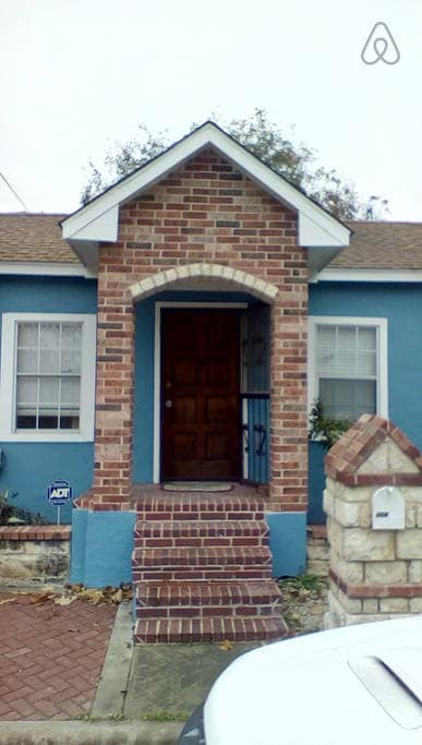 Beautiful home with 24/7 secure keyless access!