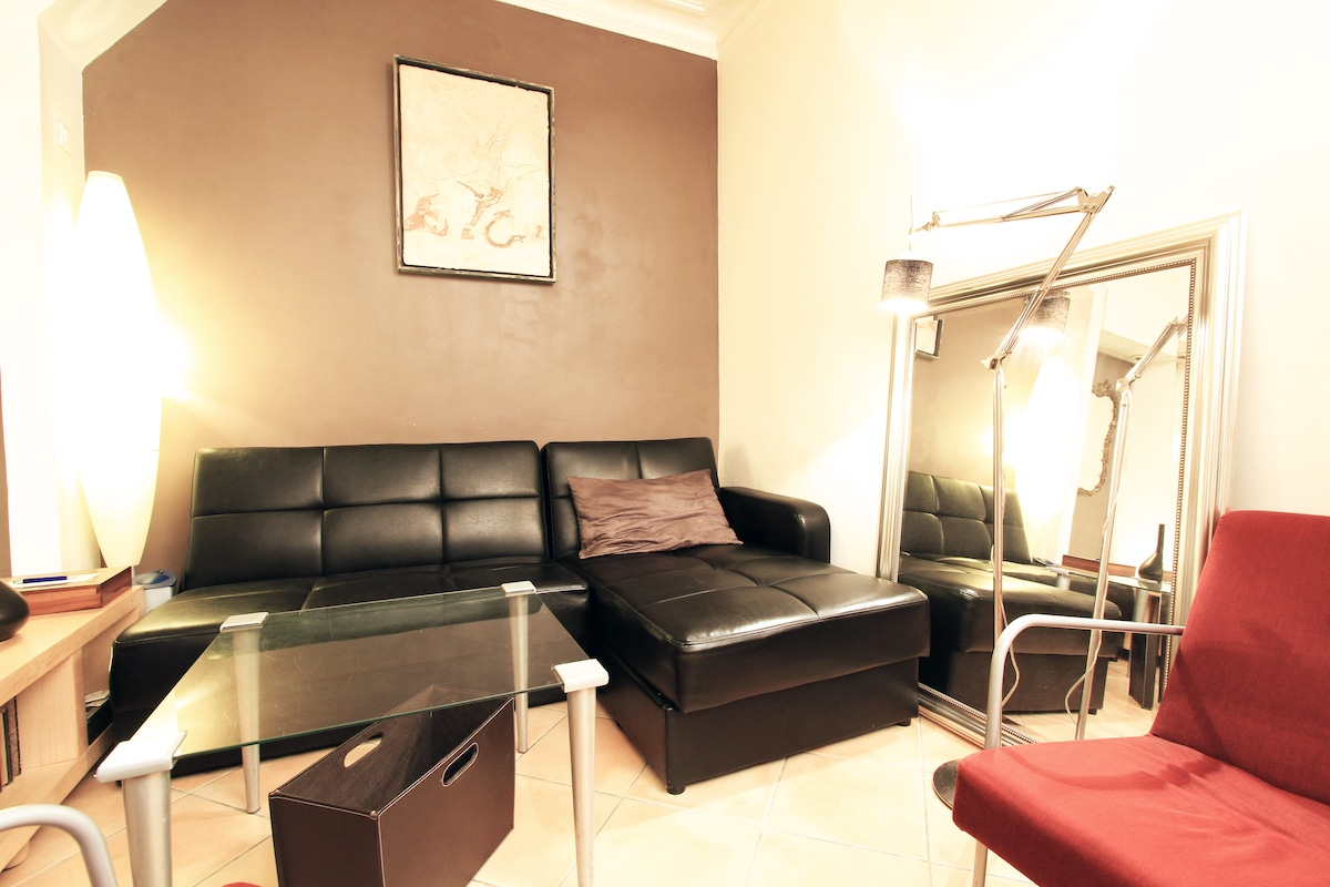 CHARMING APARTMENT IN THE 9TH arron