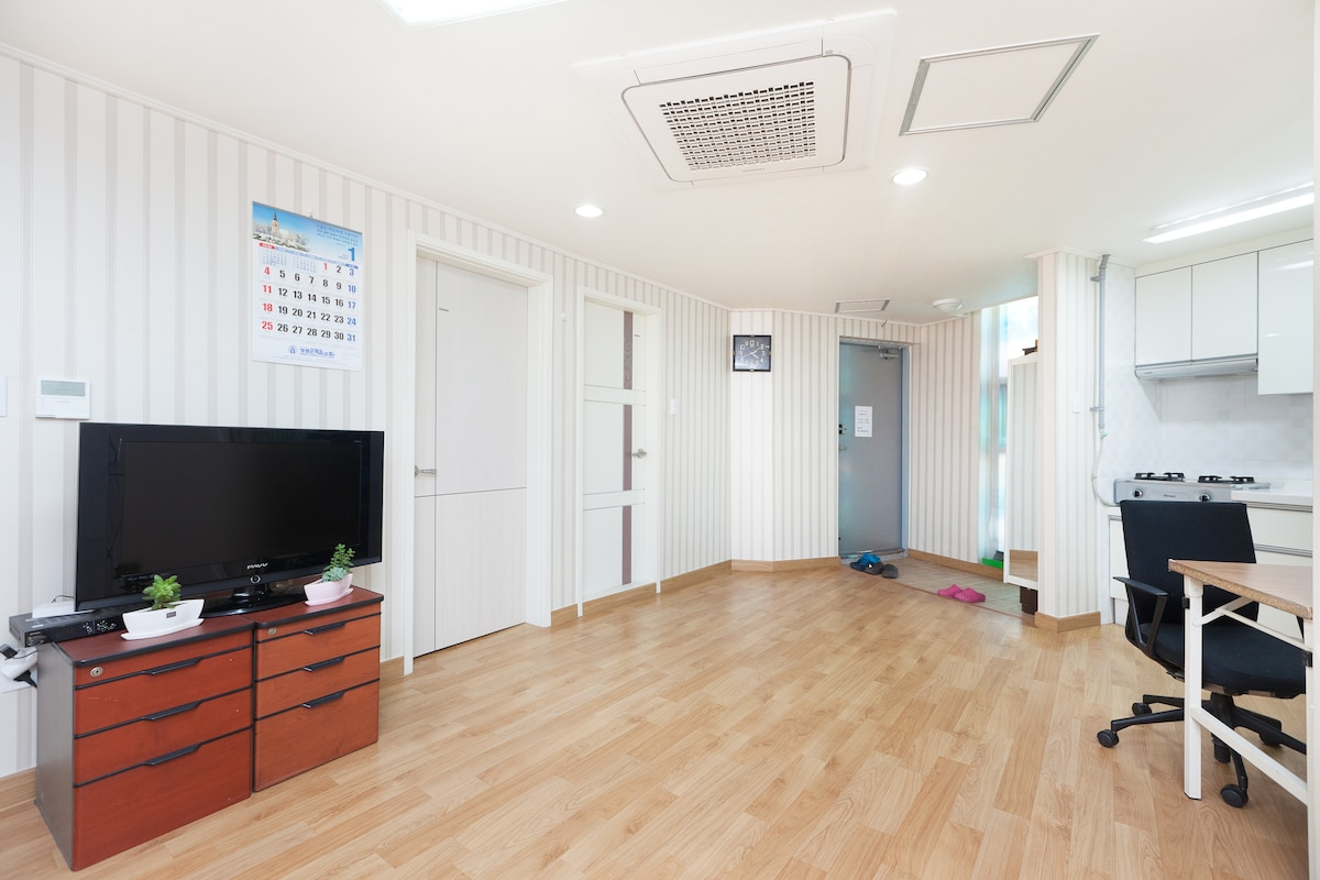 Hongdae guest house