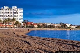 Bayside Apartment in St Kilda
