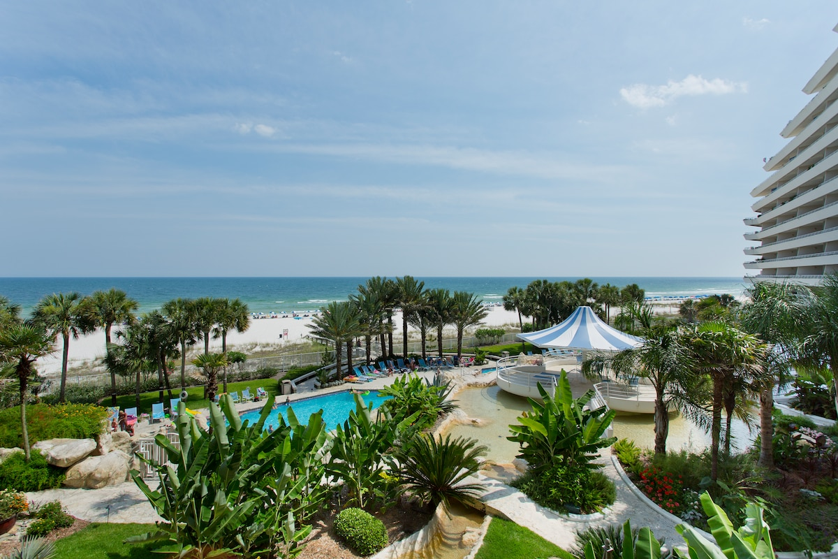 EXPERIENCE THE GULF OF MEXICO!!!