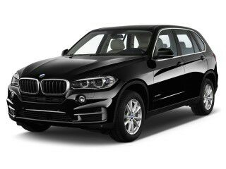 BMW X5 $85 USD Per day. $385 USD Insurance Deposit