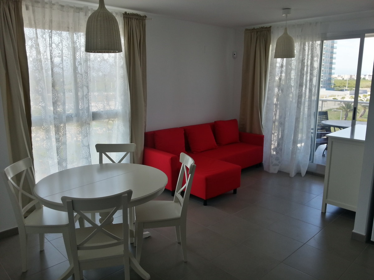 Apartment in Costa de Azahar