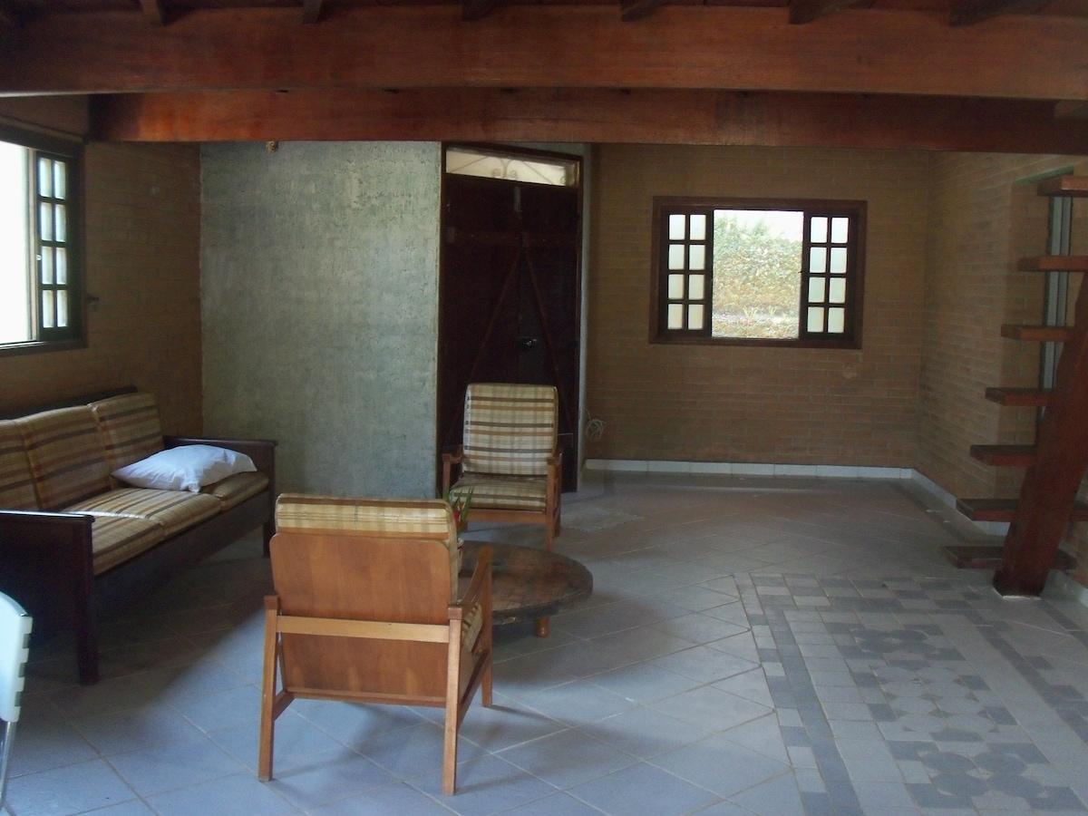 Casa em Ubatuba