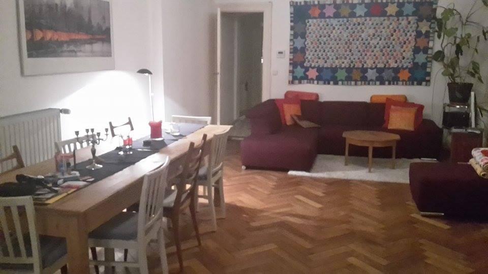 Beautiful Apartment in Berlin