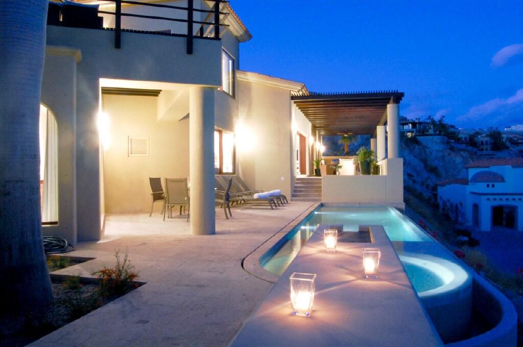 4 bds. Punta Bella Palmilla villa