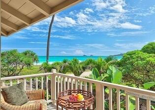Seashore Paradise Place