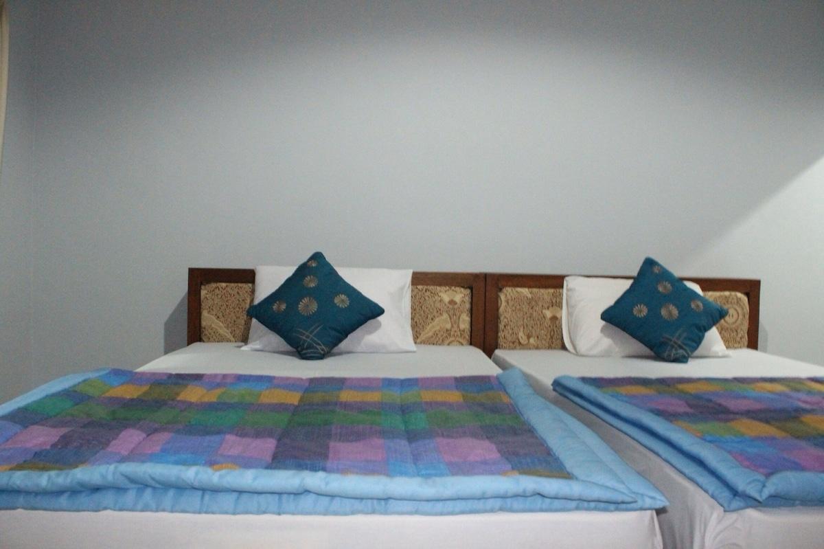 Fan New Room @Artja Inn Ubud 2