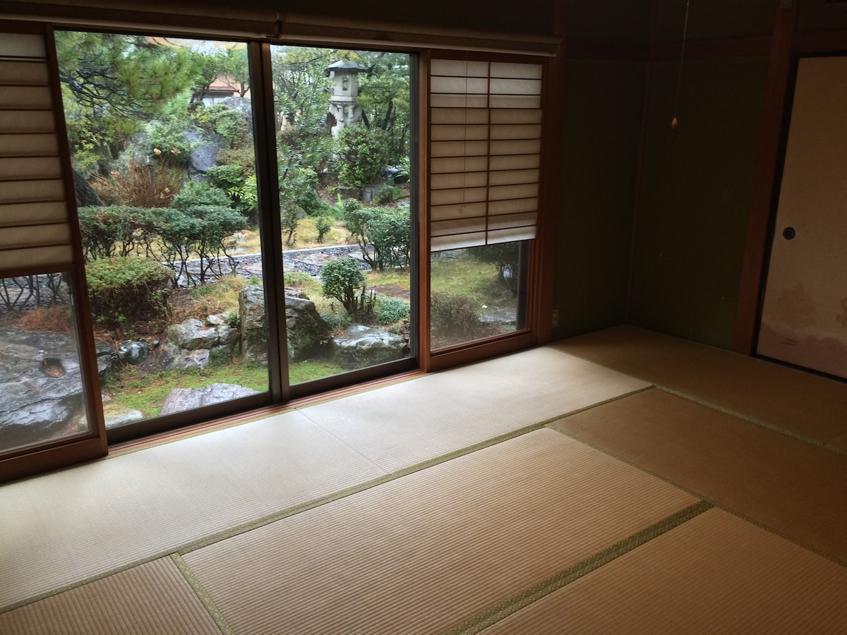Traditional Japanese Room  [MOON]