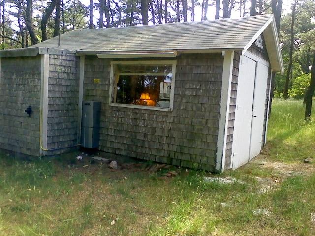 Cottage in bucolic So. Wellfleet