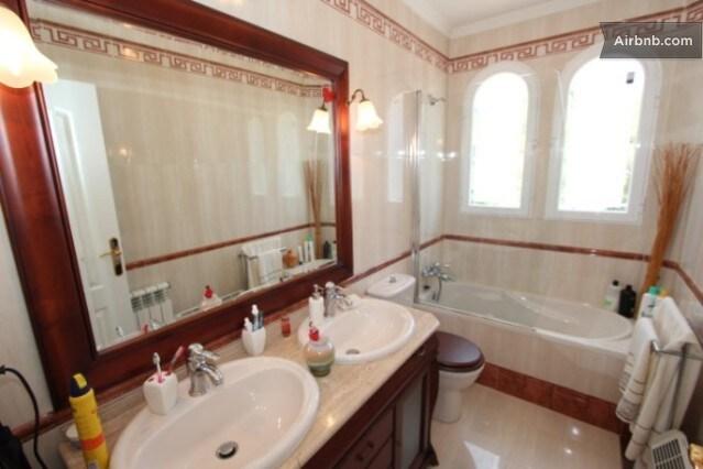 baño 2 común
