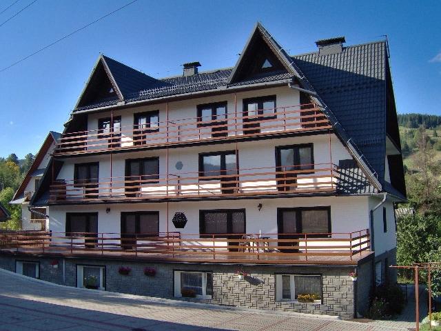 Apartament KBC-1