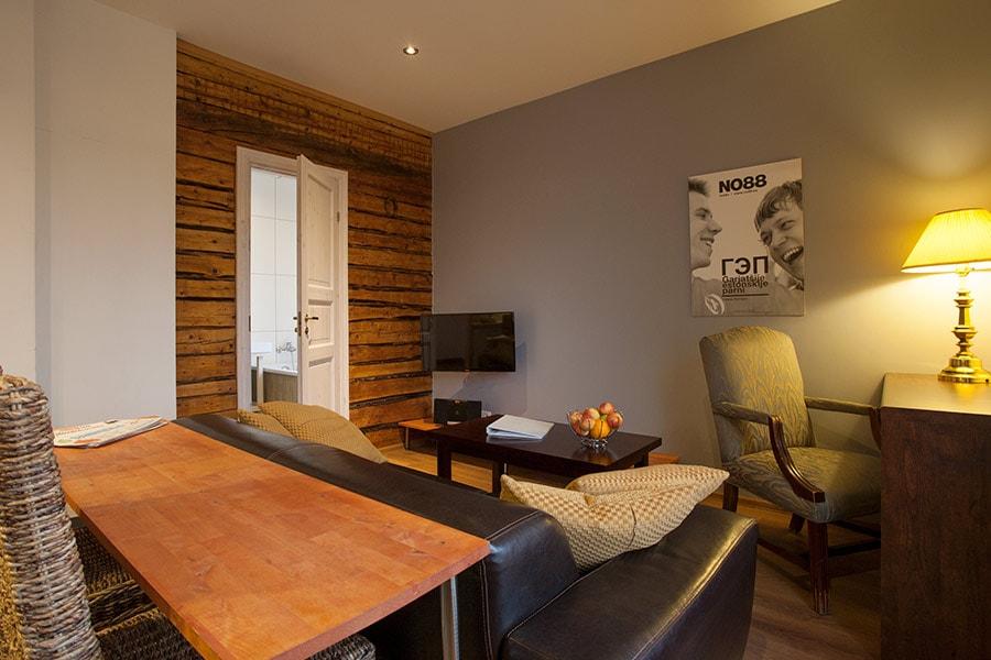 A comfortable apartment - 2