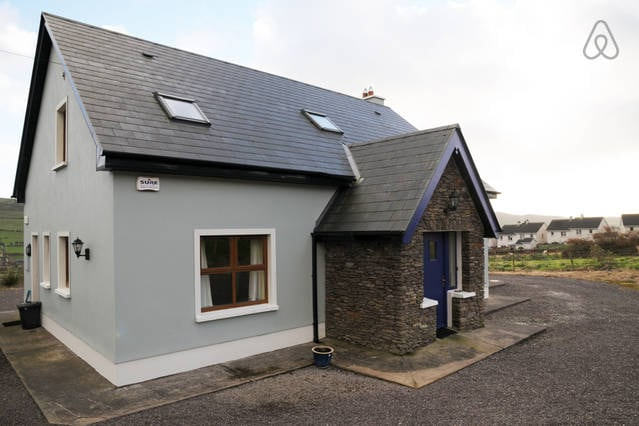 Cosy King, Private Bathroom, Dingle