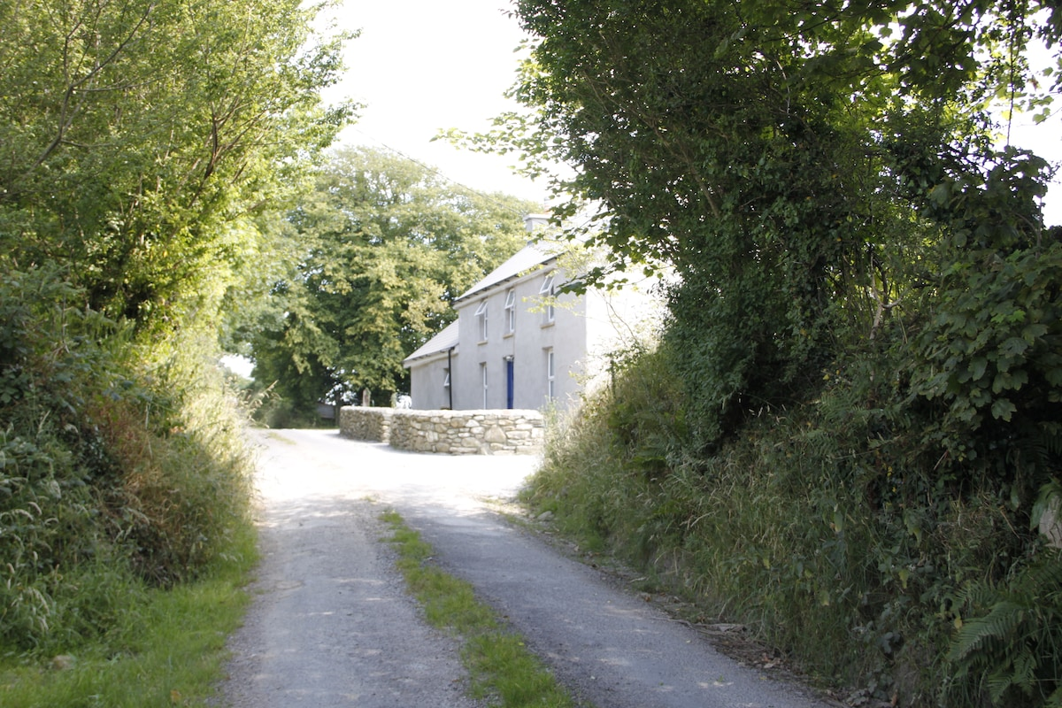 Irish Cottage in Killarney