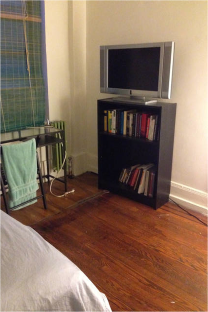 large private bedroom in gramercy!