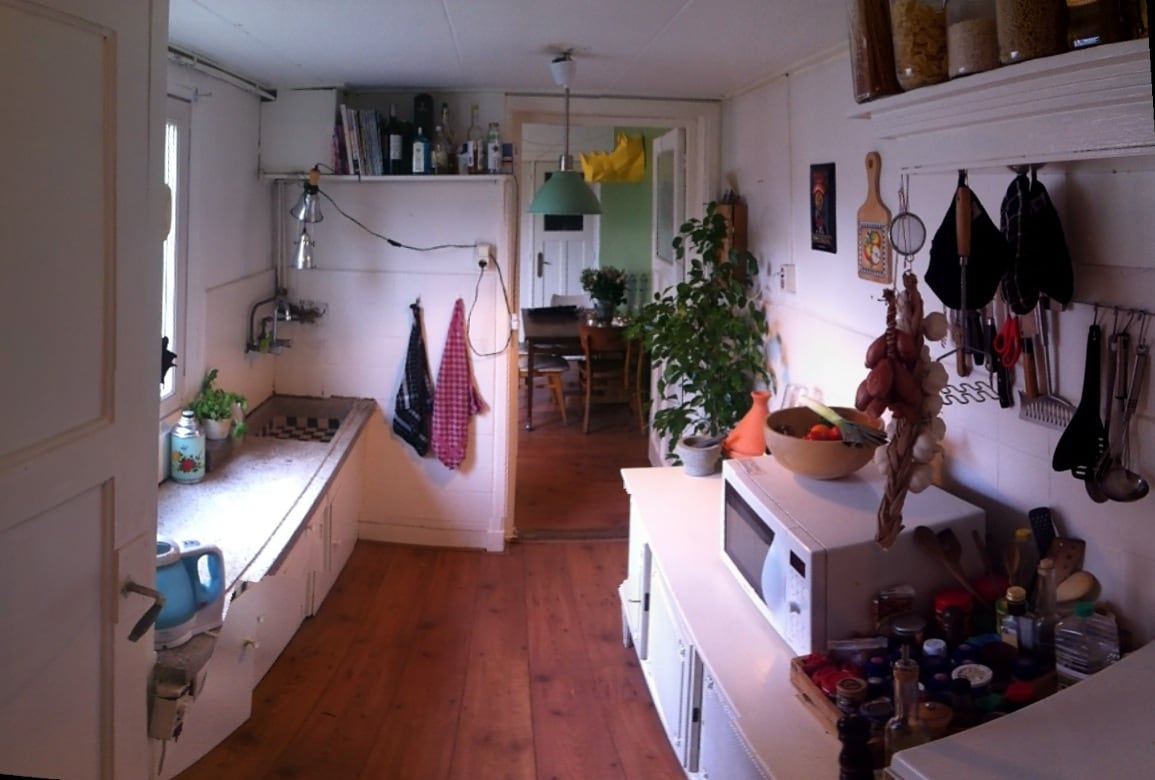 Cute place in Tilburg