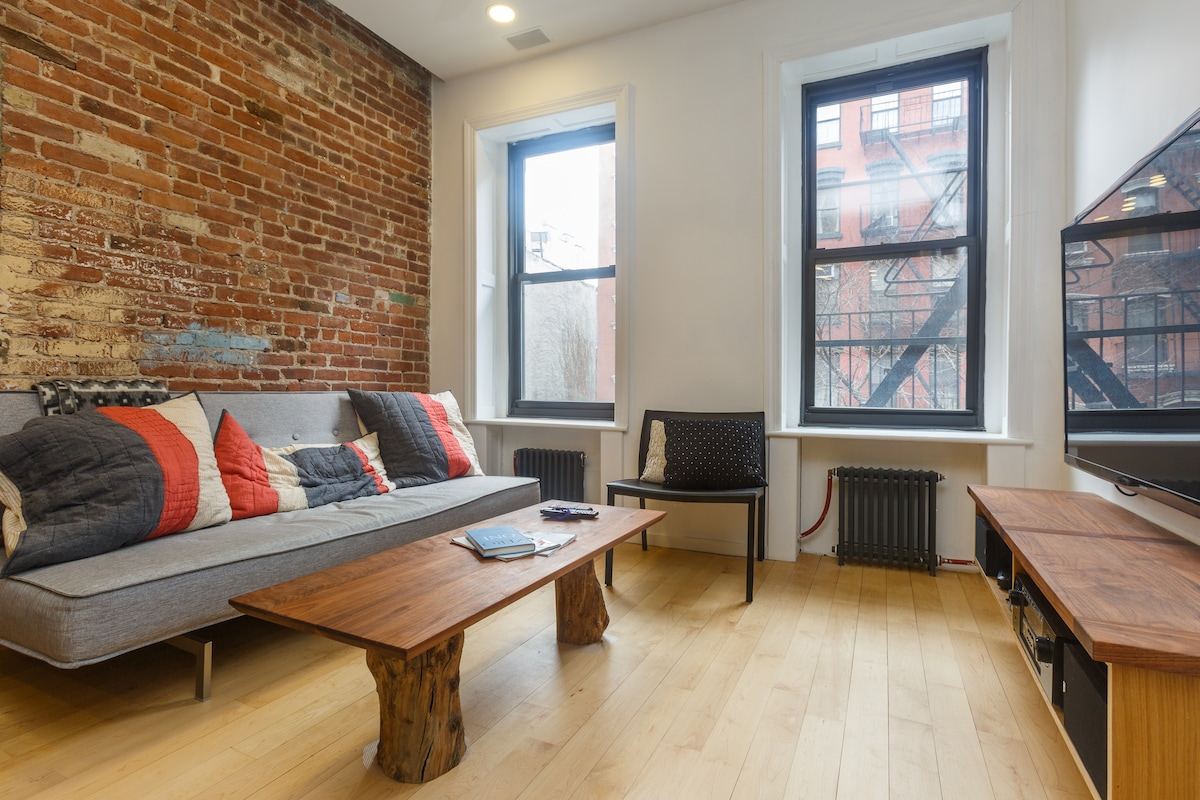 East Village - Private Bed and Bath