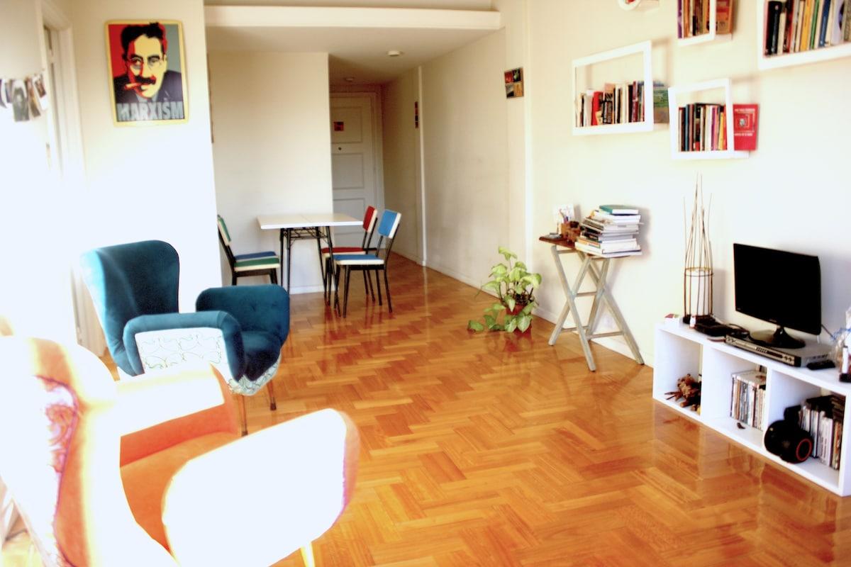 Habitación privada en Almagro