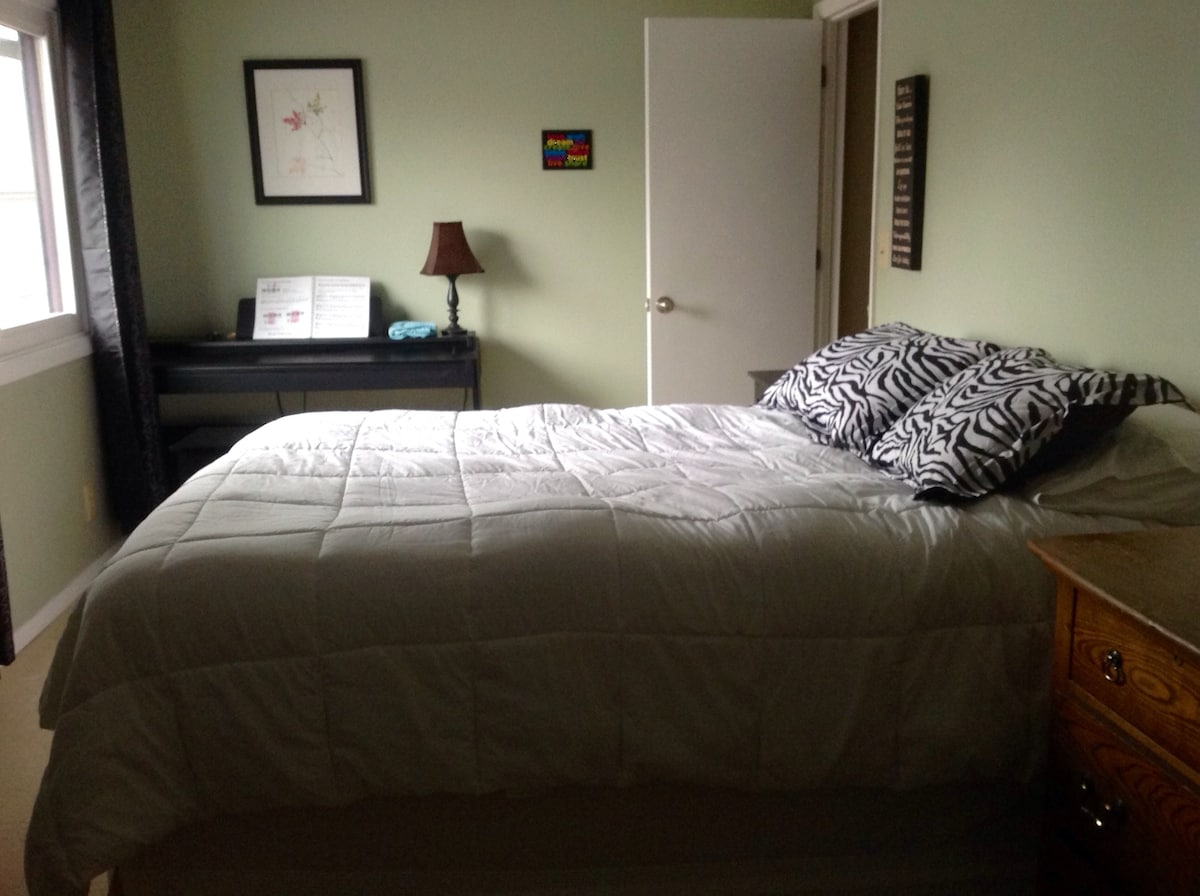 1 Bed/1 Bath in Historic District