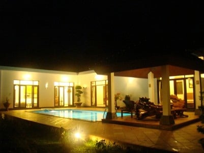 Phu Quoc Private Villas