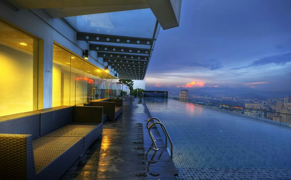 Exclusive Stay #4 at Regalia KL