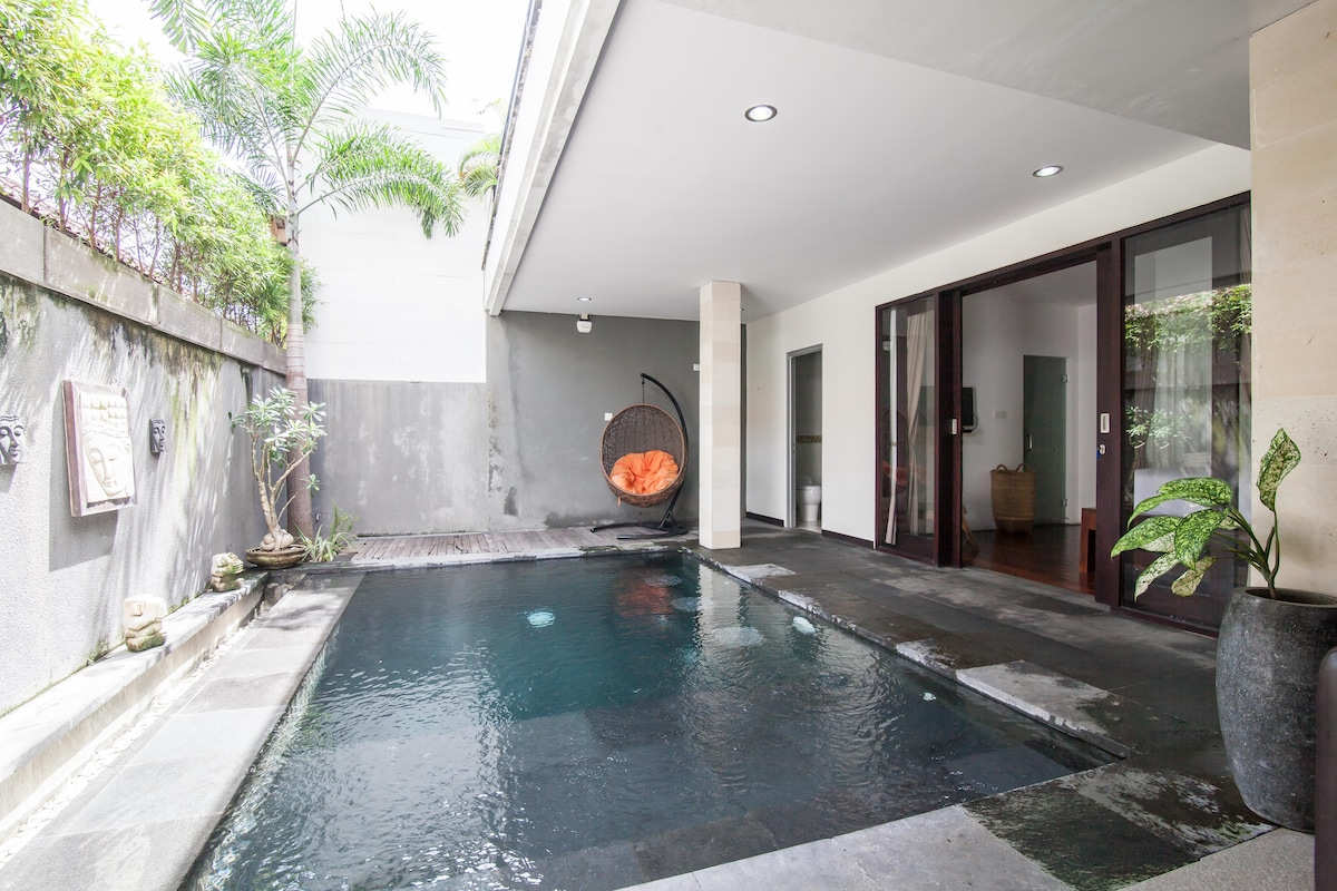 The best priced villa in kuta!!!