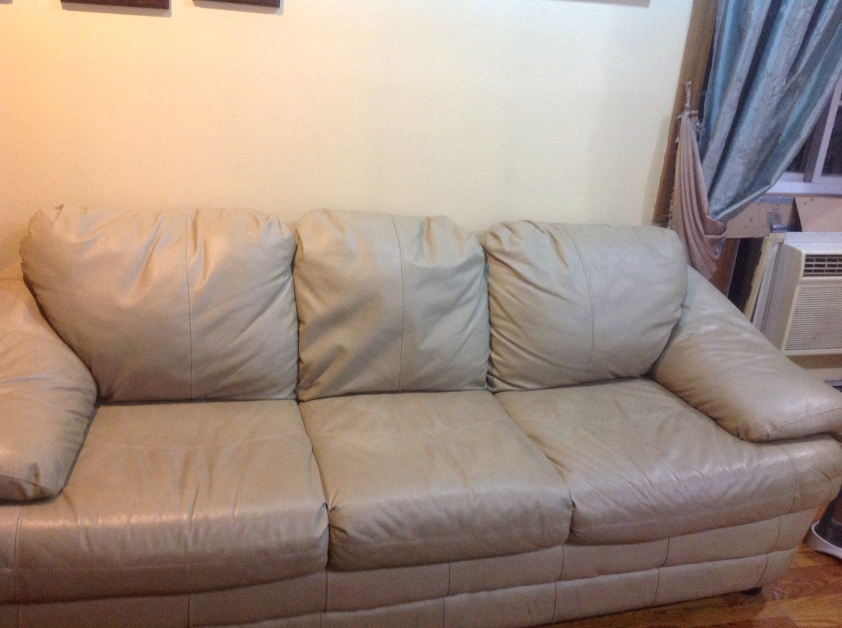 Comfy Sofa available in the Bronx
