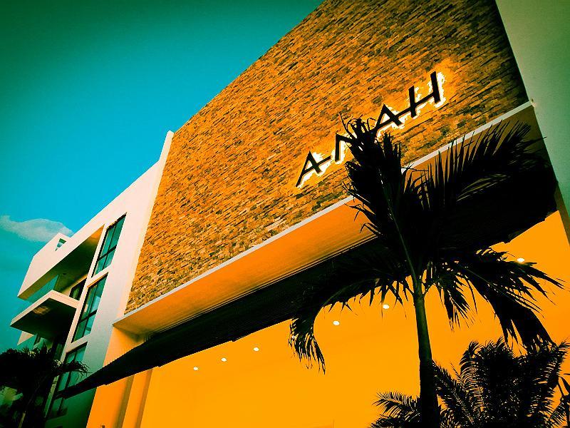 Anah Suites.