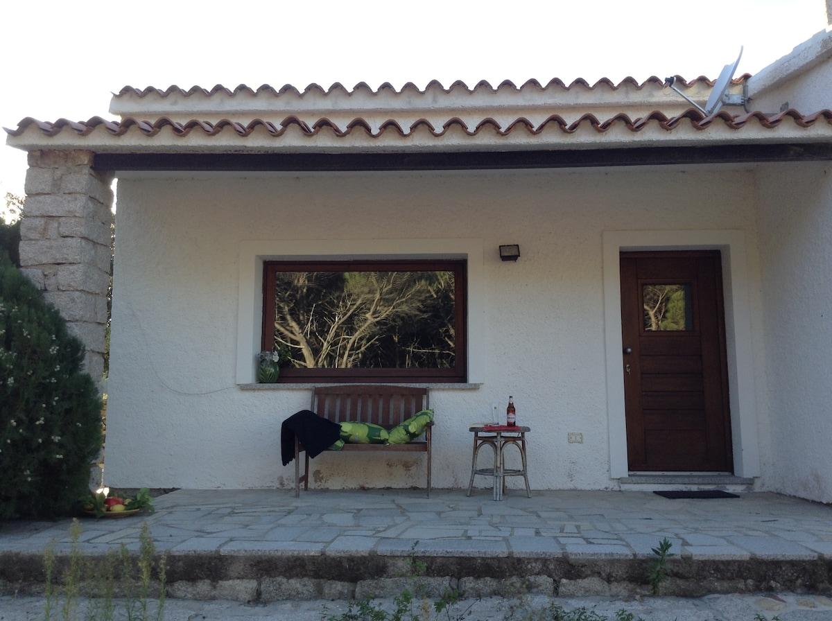 Stylish Sardinian Country House