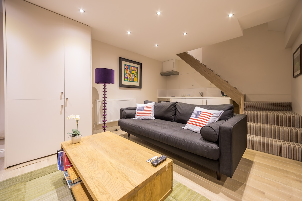 Lovely Flat in The Heart of Fulham