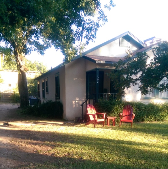 3/1.5 bed house in Zilker Neighbood