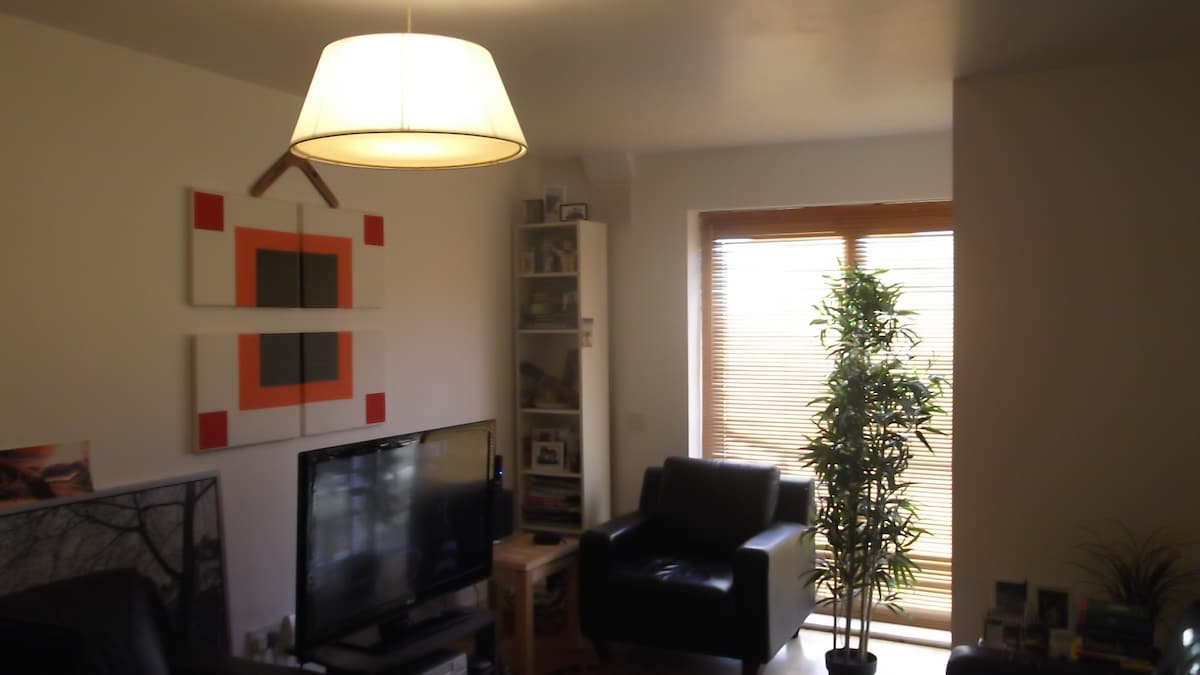 2 Bedroom Apartment in Kilmainham