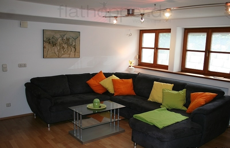 Cosy and quiet  2 room flat