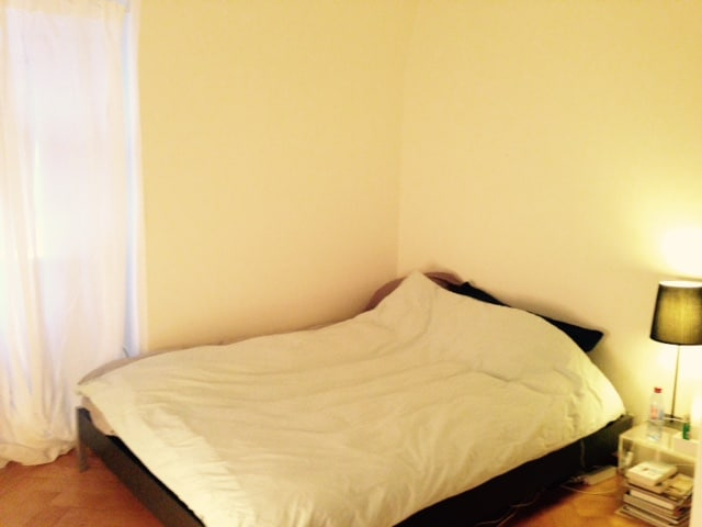 Large room center of Zurich - July!