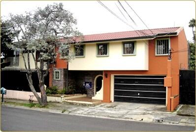 Hostel Casa Atmos