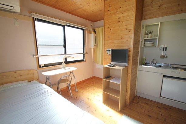 Private Cozy Apt in Tokyo 311