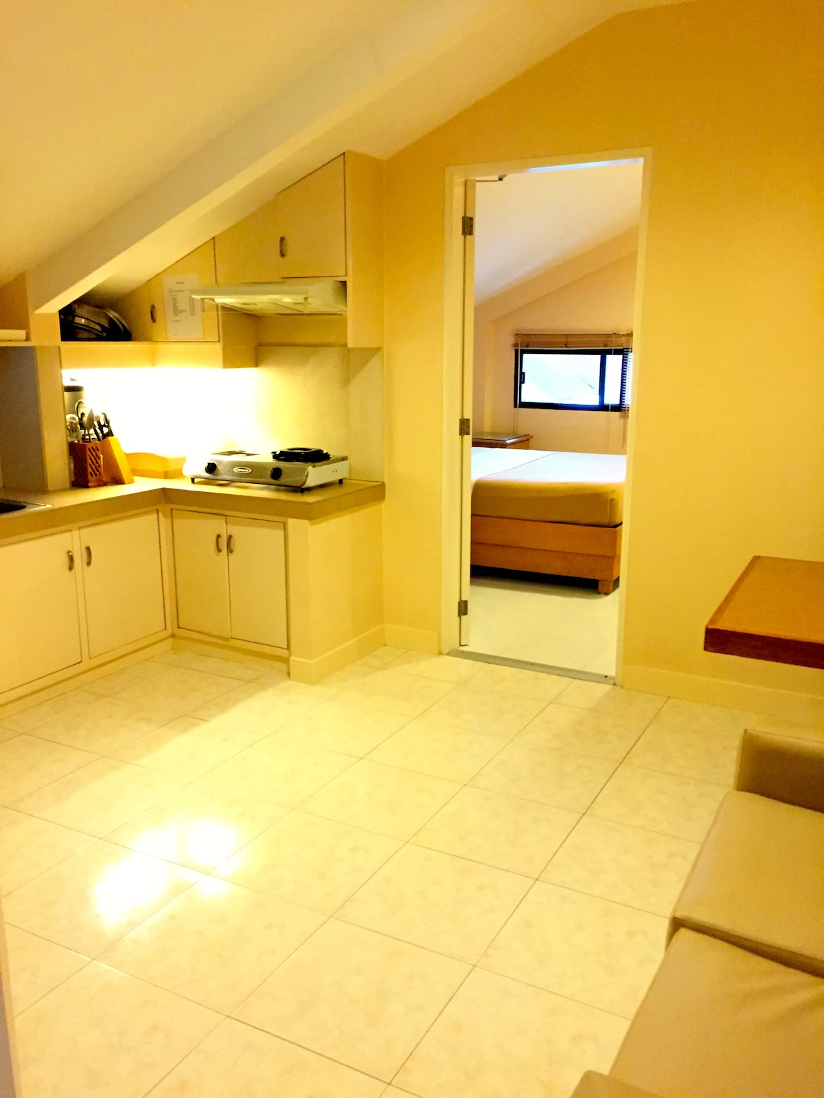 Furnished Boracay Island Apartment