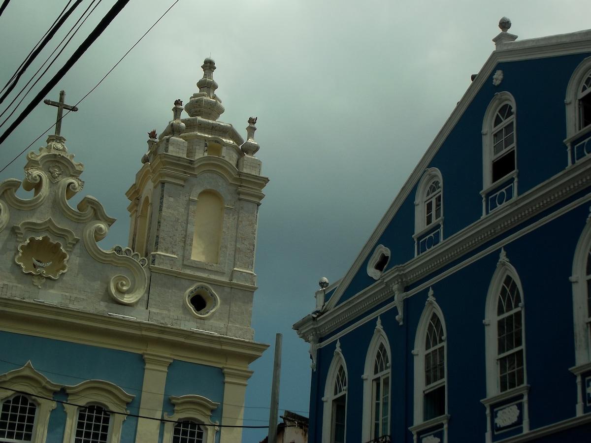 Wind House  - Centro Histórico
