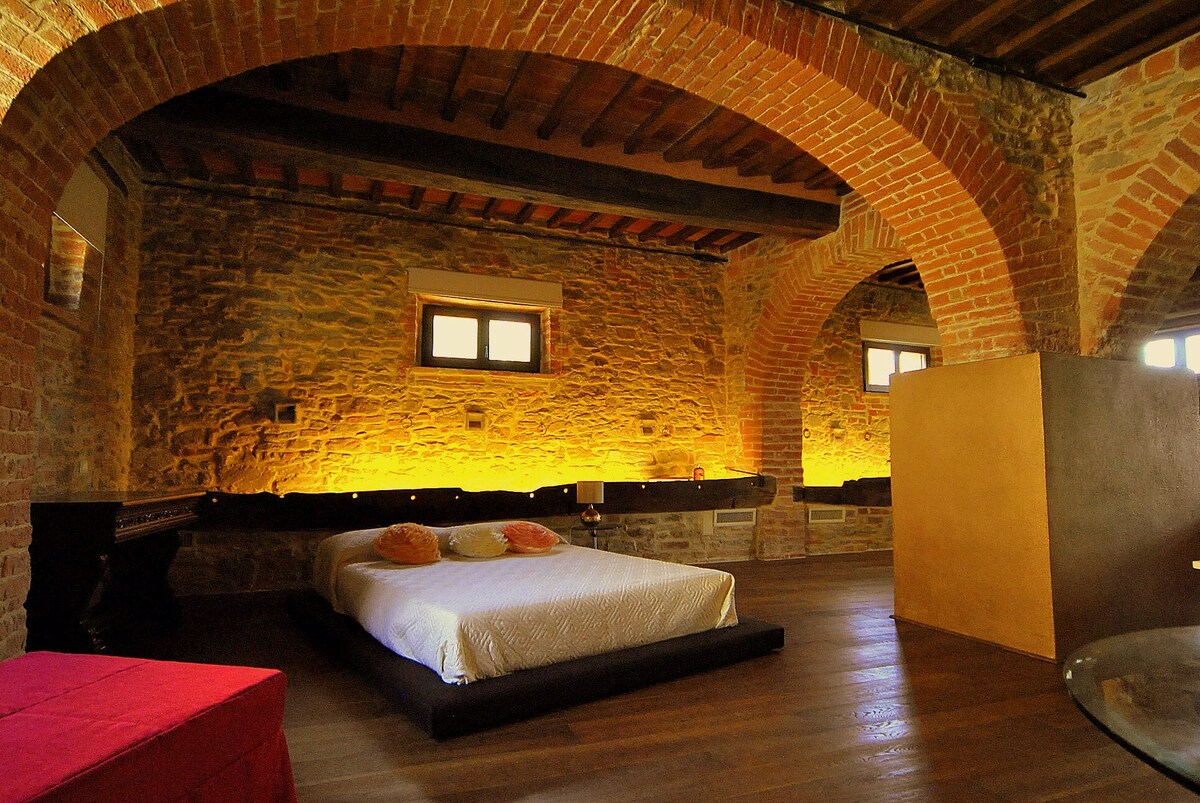 """FAVOLA UMBRA"" : DREAM IN ITALY 4"